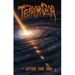 Terrorazor - After the End