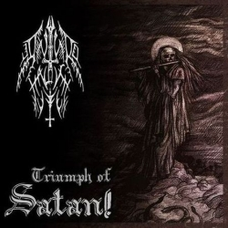 Anthro Halaust - Triumph of Satan!