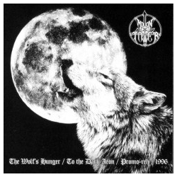 Moontower - The Wolf's Hunger / To the Dark Aeon / Promo-reh 1996